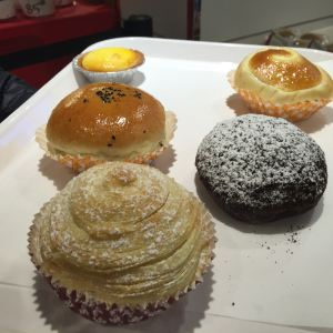 85C bakery Cafe旅游景点攻略图