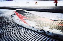 雾凇滑雪温泉~