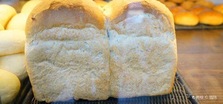 麵包店和桌子(箱根店)3