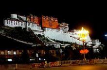 川藏线第20天 | 磕长头与布达拉宫