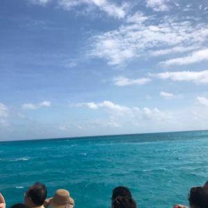 女人岛旅游景点攻略图