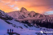 横断山脉-中国极致风光最密集的山脉