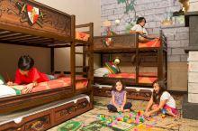 春节带孩子去哪儿?马来西亚这些亲子酒店了解一下。