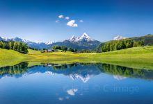 意大利+瑞士拍出欧式大片9日游