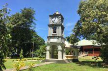 苏瓦 斐济博物馆