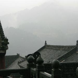 朝天宫旅游景点攻略图