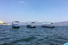 醉美最深的高原湖泊—抚仙湖