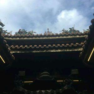 大甲镇澜宫旅游景点攻略图