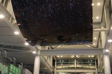 首尔仁川国际机场T1航站楼