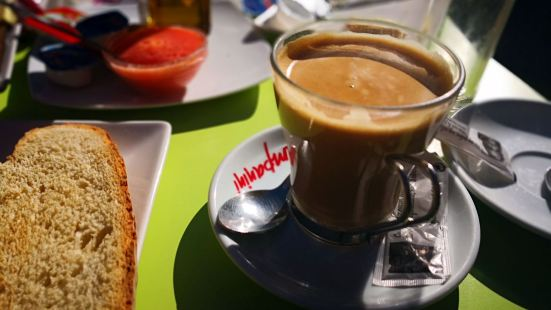 Cafe de Agata