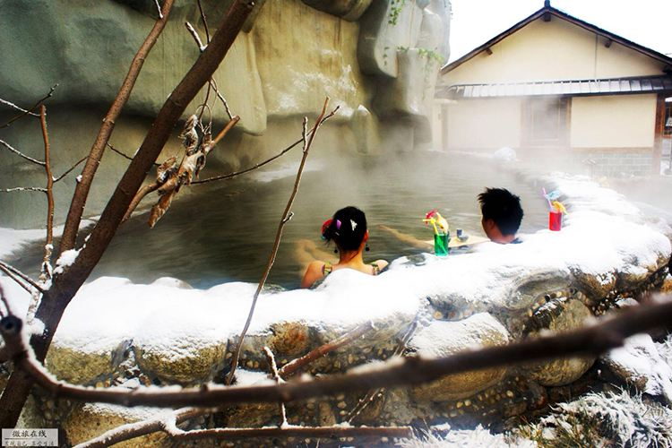Anyuetan Hot Spring Resort1