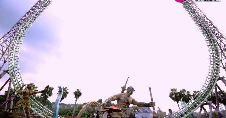 E-DA Theme Park4