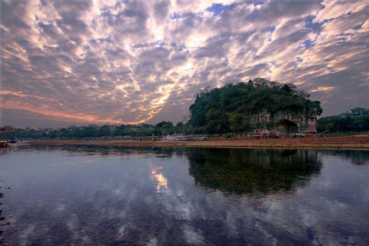 Zizhou Island1