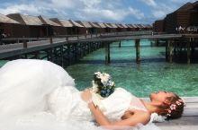 马尔代夫,神仙珊瑚岛蜜月之旅