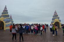 秦皇岛沙雕大世界