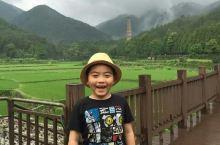 天台山~国清寺