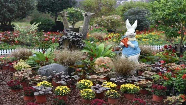 Hongcai Garden2