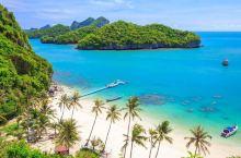 泰国最佳度假海岛,连周杰伦都爱!
