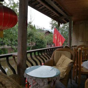 红军饭店旅游景点攻略图