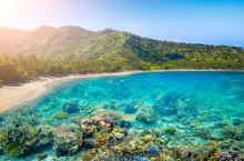 龙目岛:比邻巴厘岛的绝美之地
