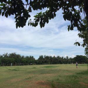 海甸岛旅游景点攻略图