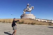 蒙古国…乌兰巴托