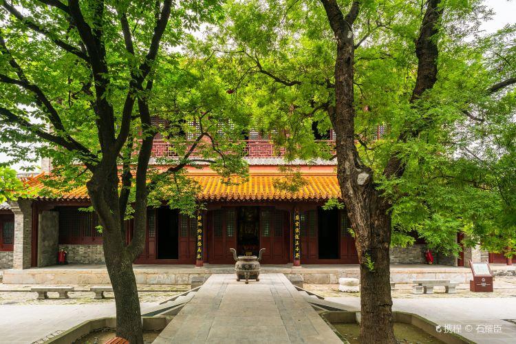 Qianlong Palace2