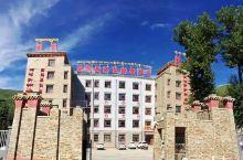 班玛县酒店推荐 l 入住班玛县,感受果洛小江南的温馨