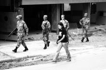 尼泊尔的表情黑白秀·人物篇·下