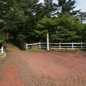 神户市立六甲山牧场旅游景点攻略图