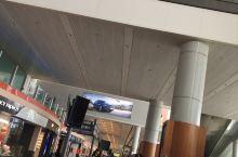 西安咸阳机场候机楼