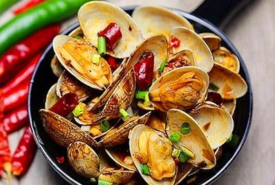 Ba Fu Seafood