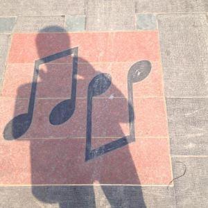 鼓浪屿音乐厅旅游景点攻略图