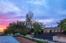 8月4日,龙湖·滟澜海岸 最美售楼处 璀璨盛启