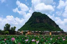 旅行的意义在于这一路上的行走,看到天空,看见大山,呼吸空气,