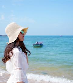 [龙口游记图片] 【深度攻略】旅居龙口、快乐一夏|登海岛、逛故居,打卡网红拍照地