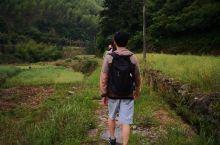 #瓜分10000元#爬爬山 过过关——徒步穿越仙霞古道