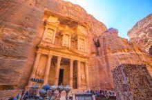 8天时间寻宝考古,超强攻略揭开耶路撒冷,玩转神秘约旦