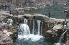 云台山红石峡景区