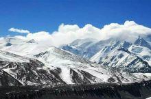 又见雪山(青海)