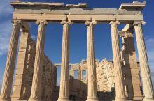 雅典,千年古城 从未改变