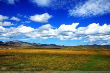 阿垻若尔盖草原