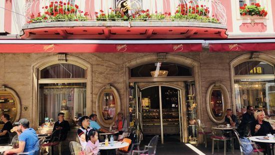 Cafe-Bar-Restaurant Sissy