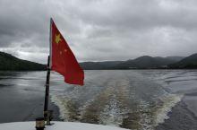 #瓜分10000元#船游龙江三峡