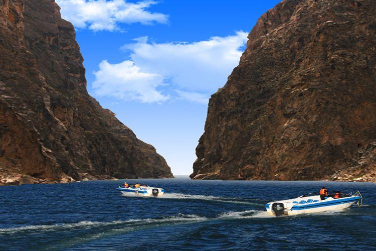 龍羊峽生態旅遊度假景區4