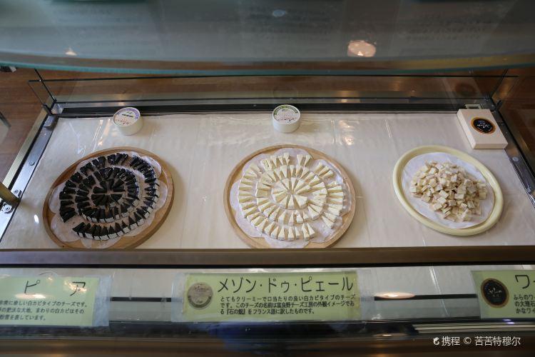 Furano Cheese Factory4