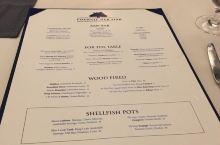 大西洋城硬石酒店里的高档餐厅
