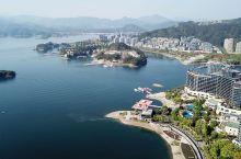 #瓜分10000元#千岛湖中心湖区 繁华与山水的完美结合