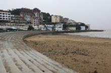 坎门后沙,家门口的沙滩