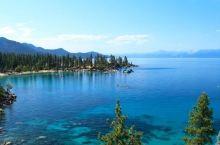 全球八大最美湖泊,中国竟有两湖上榜?